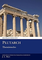 Themistokles; literary, epigraphical and archaeological testimonia
