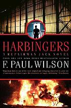 Harbingers : a Repairman Jack novel