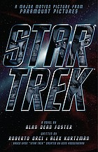Star Trek : a novel