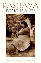 Kashaya Pomo plants