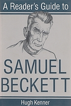 A reader's guide to Samuel Beckett