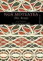 Ngā mōteatea : he maramara whakarerenga nō ngā waka maha
