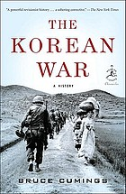 The Korean War : a history