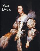 Van Dyck, 1599-1641
