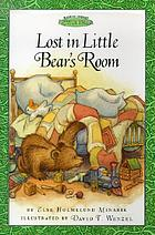 Lost in Little Bear's room