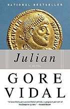 Julian; a novel