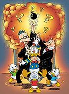 Walt Disney's Donald Duck adventures : the Barks/Rosa collection