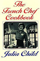 The French chef cookbook