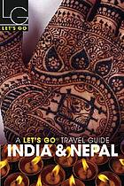 Let's go : India & Nepal, 2004