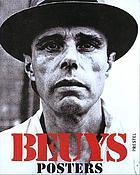 Joseph Beuys : Plakate = posters
