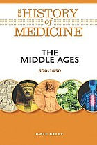 The Middle Ages : 500-1450