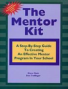 The mentorThe mentor kit