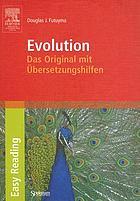 Evolution : das Original mit Übersetzungshilfen