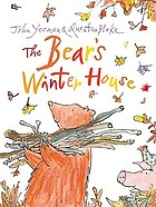 The bear's winter house