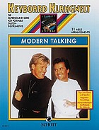 Modern Talking : 11 neue Arrangements