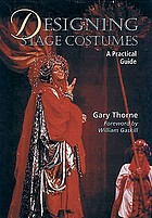 Designing stage costumes : a practical guide