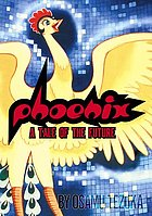 Phoenix : a tale of the future