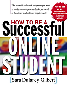 How to be a successful online student