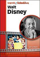 Walt Disney : the mouse that roared