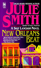 New Orleans beat : a Skip Langdon novel
