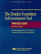 The Drucker Foundation self-assessment tool : process guide
