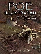 Poe illustrated : art by Doré, Dulac, Rackham and others