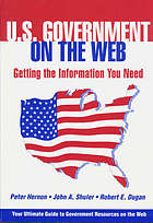 U.S. Government on the Web : getting the information you need
