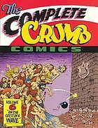 The complete Crumb. Volume 6 : on the crest of a wave