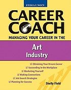 Ferguson career coach : managing your career in the computer industry