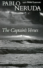 The captain's verses (Los versos del capitán)