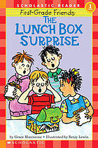 The lunch box surprise
