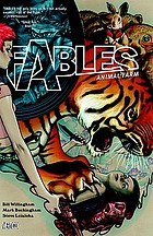 Fables : animal farm
