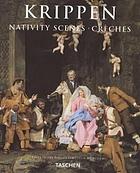Krippen = nativity scenes