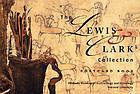 The Lewis & Clark Collection : postcard book
