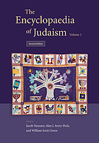 The encyclopaedia of Judaism
