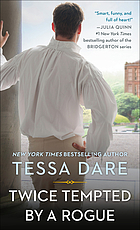 Twice tempted by a rogue : a novel