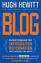 Blog : understanding the information reformation that's changing your world