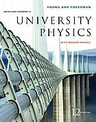 Sears and Zemansky's university physics : with modern physics : technology update