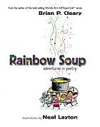 Rainbow soup : adventures in poetry