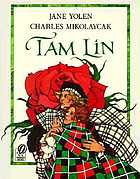 Tam Lin : an old ballad