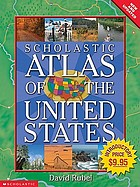 Scholastic atlas of the worldScholastic atlas of the world