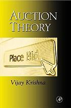 Auction theoryAuction theory