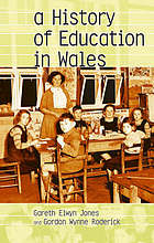 A history of education in Wales