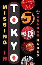 Missing in Tokyo : a novel
