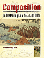 Composition understanding line, notan and color