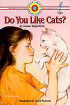Do you like cats?