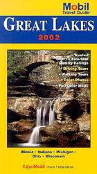 Mobil travel guide Great Lakes, 2002