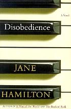Disobedience : a novel