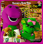 Barney & Baby Bop go to the grocery store