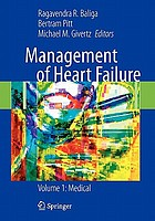 Management of heart failure : medical